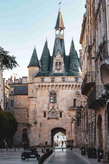 Bordeaux - Bordeaux Wine Trip - Pulpe