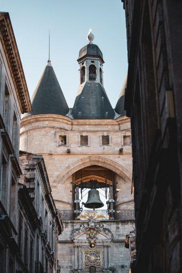 Grosse cloche - Bordeaux Wine Trip - Pulpe