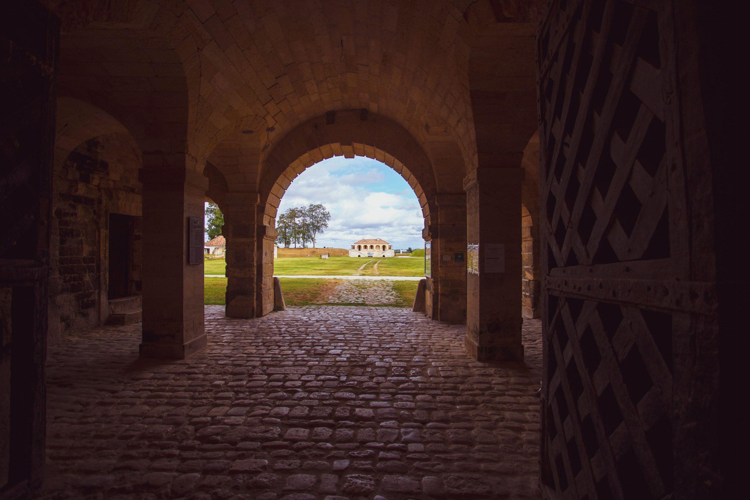 Fort Médoc - Bordeaux Wine Trip - Pulpe