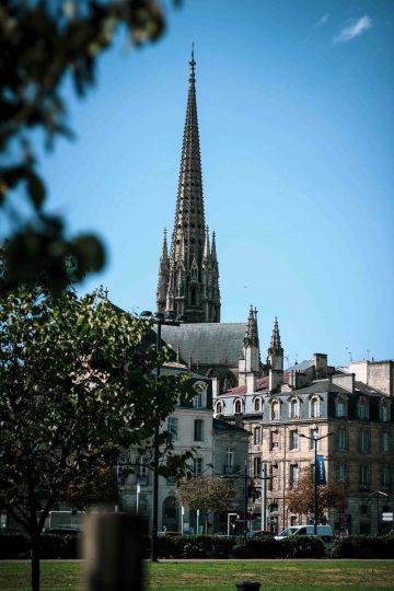 Saint Michel - Bordeaux Wine Trip - Pulpe