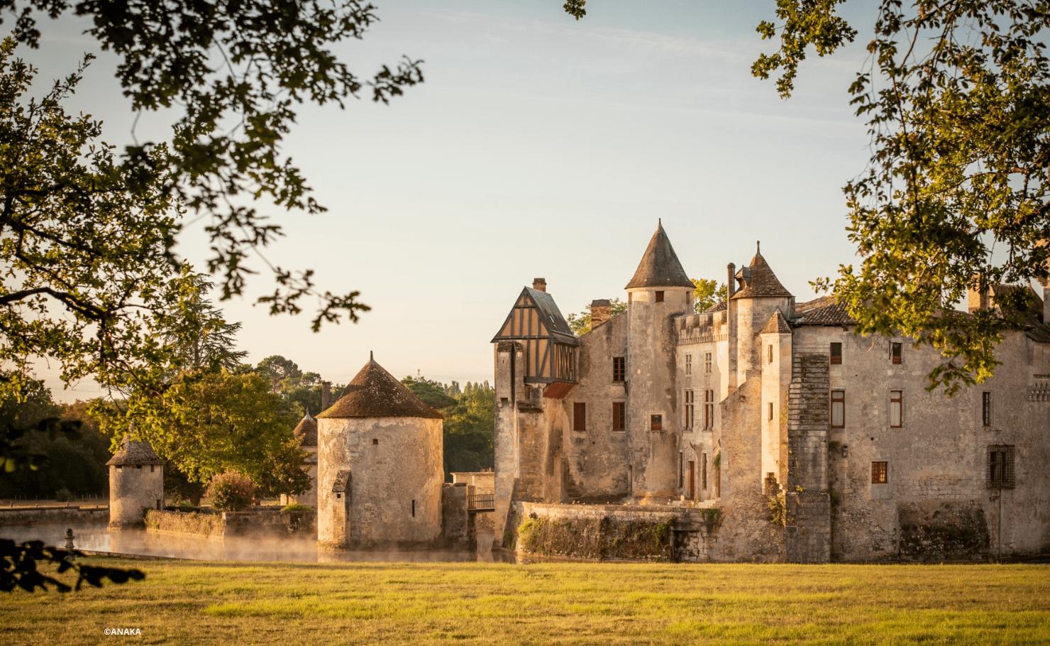 Château de la Brède - Bordeaux Wine Trip - Pulpe